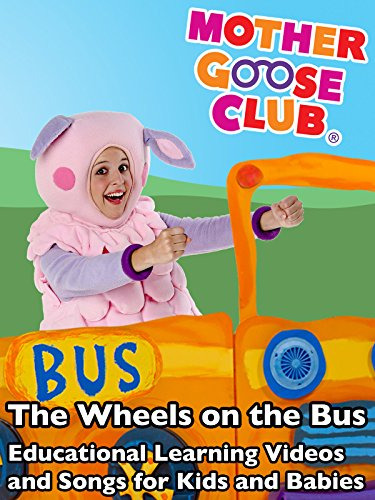 The Wheels on the Bus - Educational…