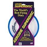 Swimways Aerobie Frisbee Super Disc (BIZAK 61928846) , color/modelo surtido
