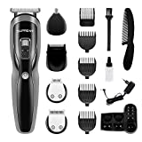 Best Hair Clippers - Beard Trimmer Hiar Clippers SUPRENT Beard Grooming Kit Review