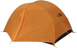 Talus 3 Tent - Golden Oak/Saffron Yellow