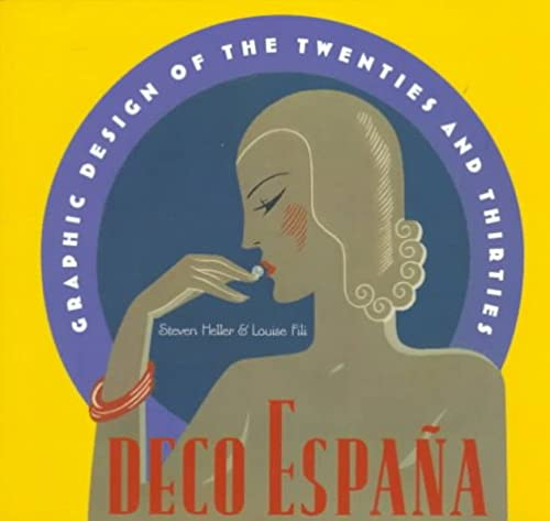 Deco Espana: Graphic Design of the '20s and '30s