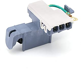 8318084 Washer Lid Switch Replacement part WP8318084 for Whirlpool Kenmore Roper Estate Washer Replaces ER8318084,WP8318084VP, PS11745957