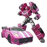 LANMEISM Figura de acción 2020 Mini Force Robot Toys Toys Figuras DE ACCIÓN DE AUTOMO DE Coches DEFORMACIÓN Mini Agente DE Juguete (Color : No Box 8902)