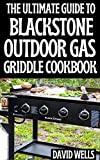 The Ultimate Guide To Blackstone Outdoor Gas Griddle Cookbook: Delicious and Easy Grill Recipes, Plus Pro Tips & Illustrated Instructions to Quick-Start ... Outdoor Gas Griddle (English Edition)