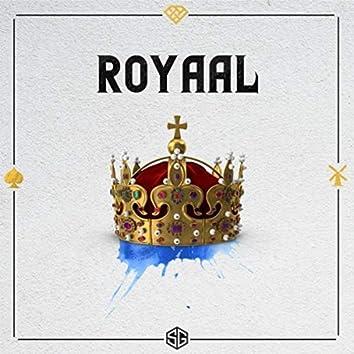 Royaal (feat. Astrodidit & Viziez)