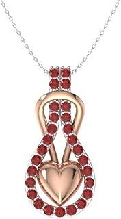kindred heart pendant