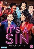 51HJ3g5+u9L. SL160  - It's a Sin : Jeunes, libres et malades ou quand Russell T. Davies revient brillamment sur l'épidémie du Sida (sur Canal+)