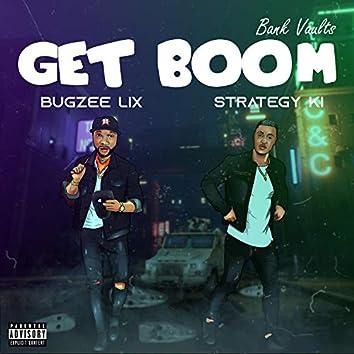 Get Boom (Bank Vaults) [feat. Strategy KI]