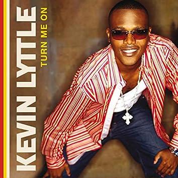 Turn Me On (Lenny B. Edit)