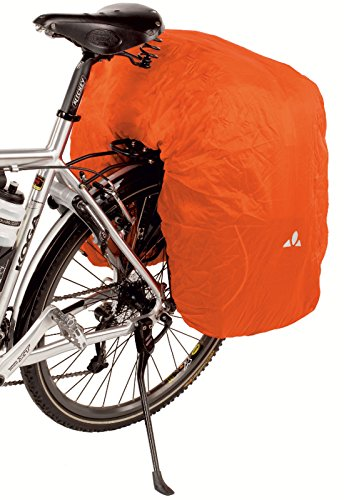 VAUDE 12555 Wheeled Equipment Housse Orange