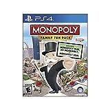 Monopoly Family Fun Pack [Importación Inglesa]