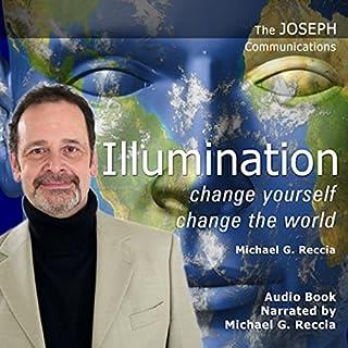 Illumination - Change Yourself: Change the World cover art