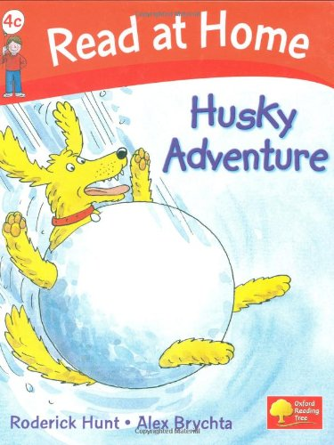 Read at Home: Husky Adventure, Level 4c (Read at Home Level 4c)の詳細を見る