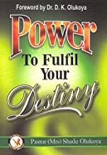 Best power to fulfill your destiny Reviews
