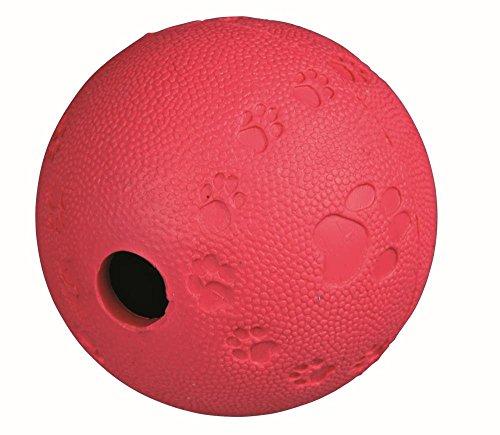 Trixie 34940 Snackball, Naturgummi, ø 6 cm