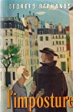 L'imposture - Plon - 15/11/1968