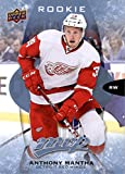2016-17 Upper Deck MVP #296 Anthony Mantha RC Rookie Card - NM-MT. rookie card picture