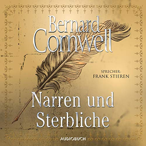 Narren und Sterbliche audiobook cover art