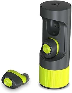 Fone de Ouvido Bluetooth, Motorola, Verveones+ Music Edition, Cinza/Verde
