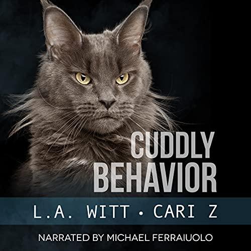 Couverture de Cuddly Behavior