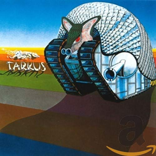 Tarkus (Deluxe Edt.Remastered)