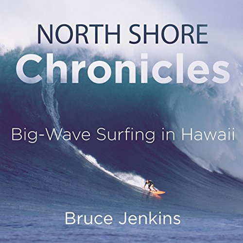 North Shore Chronicles audiobook cover art