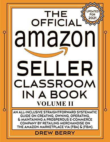 The Official Amazon Seller Class...