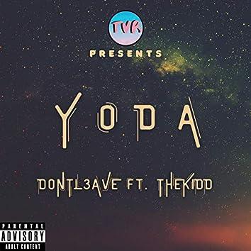 Y0DA (feat. D0NTL3AVE)
