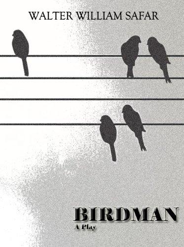 Birdman (English Edition) ✅