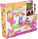 Barbie On The Go Car Wash