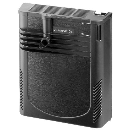Ferplast 66103017 Innenfilter BLUWAVE 03, biologischer Innenfilter für Aquarien bis max. 75 Liter