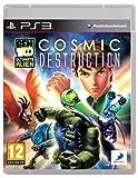 Ben 10 Ultimate Alien: Cosmic Destruction (PS3) [Importación...