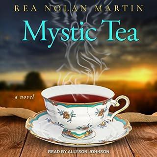 Mystic Tea audiobook cover art