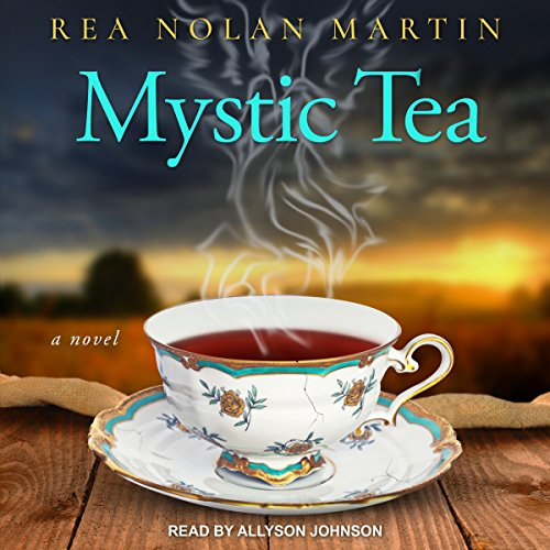 Mystic Tea cover art
