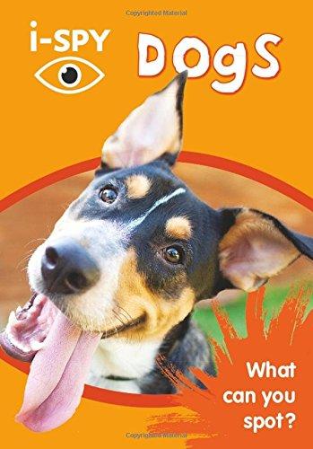 I-SPY DOGS PB
