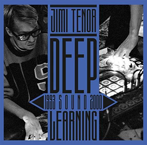 Deep Sound Learning (1993-2000) [Disco de Vinil]