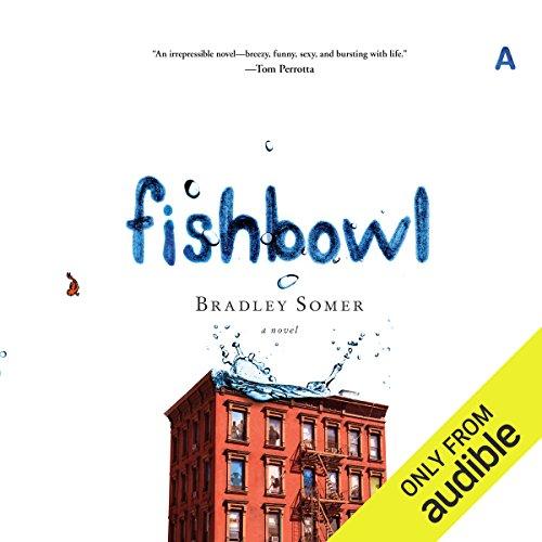 Fishbowl audiobook cover art