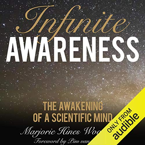 Infinite Awareness audiobook cover art