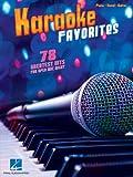 Karaoke Favorites Songbook (English Edition)