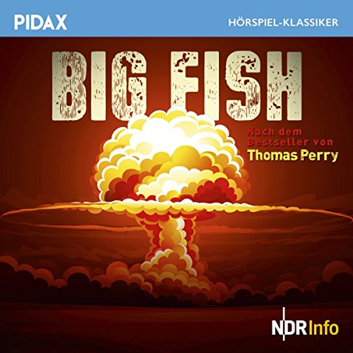 Big Fish Titelbild