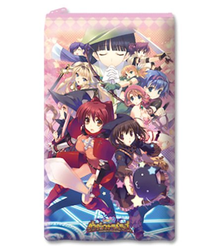 ToHeart2 Dungeon Travelers game pouch (japan import)