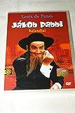 Jakob rabbi kalandjai (1973) The Mad Adventures of Rabbi Jakob / Les aventures de Rabbi Jacob / HUNGARIAN,...