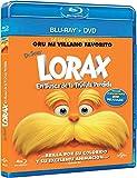 Lorax En Busca De La Trúfula Perdida (Bd Combo) [Blu-ray]