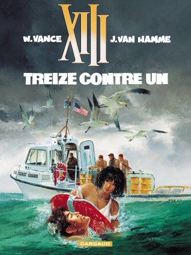 XIII, Tome 8