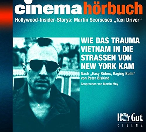 Hollywood Inside: Taxi Driver