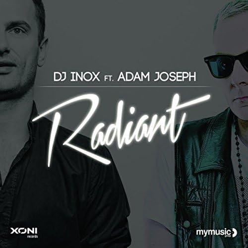 DJ Inox ft. Adam Joseph