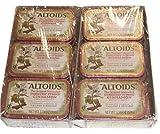 Altoids Mints Cinnamon (12 Count)