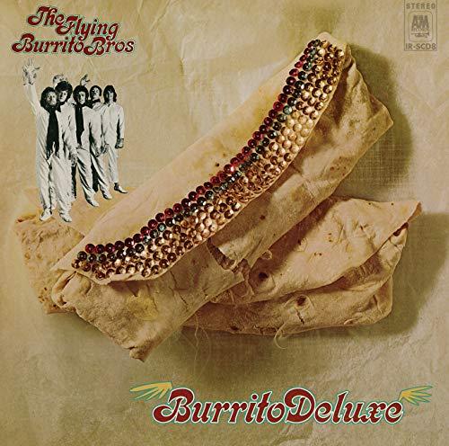 BURRITO DELUXE [SACD] (HYBRID CD/SACD)