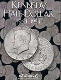 New Harris Kennedy Half Dollar 1964 1984 Coin...