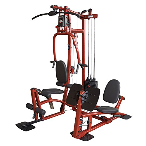 Fitness Factory Body-Solid EXM1 Home Gym - Multi Station